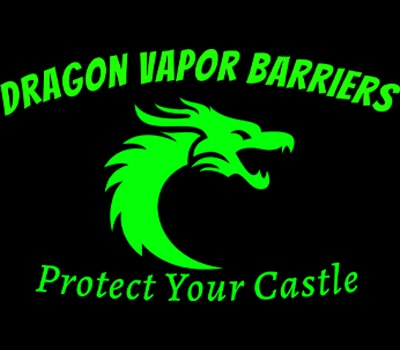 Dragon Vapor Barriers