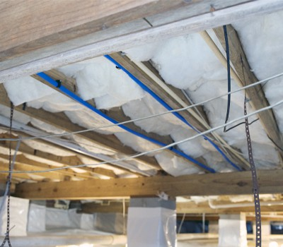 Residential Insulation Contractor in Columbia SC