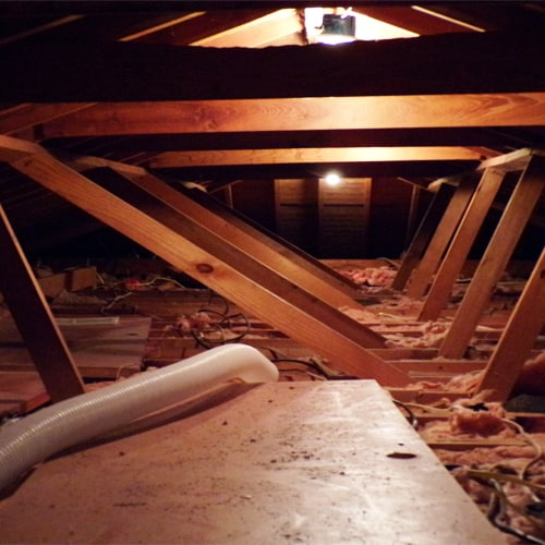 How Much Attic Insulation Do I Need?