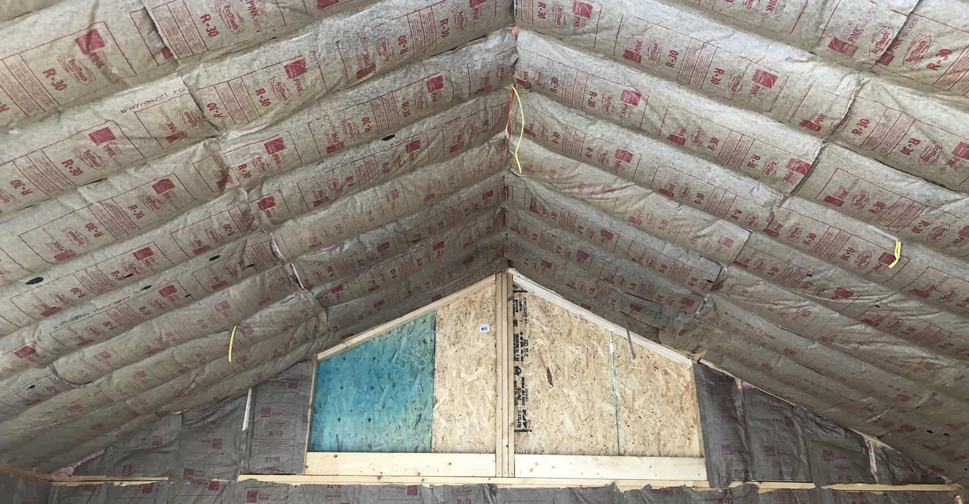 Learn what R-value is and what it means for your home insulation