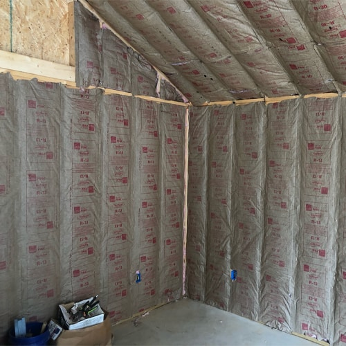 How much attic insulation do i need